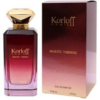 Korlof Majestic Tuberose EDP 88ml Perfume For Women