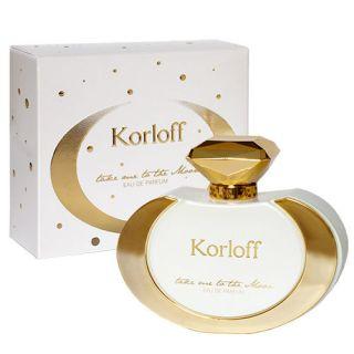 Korloff Take Me To Th Moon EDP 100ml Perfume For Women