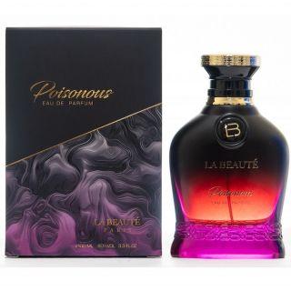 La Beaute Poisonous EDP 100ml For Women