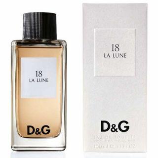 Dolce & Gabanna La Lune 18 EDT 100ml Perfume For Women