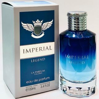 La Parfum Galleria Imperial Legend EDP 100ml For Men