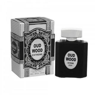La Parfum Galleria Oud Wood Extreme EDP 100ml For Men
