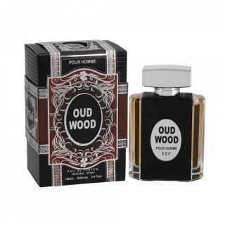 La Parfum Galleria Oud Wood Pour Homme EDP 100ml For Men
