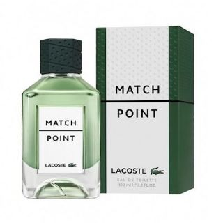Lacoste Match Point EDT 100ml For Men
