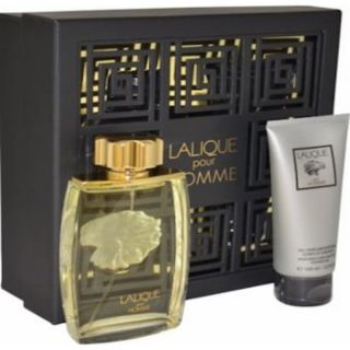 Laliique Hommage EDP 2-Piece Gift Set For Men