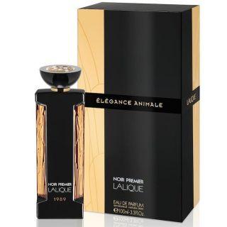 Lalique Noir Premier Elegance Animale EDP 100ml Perfume