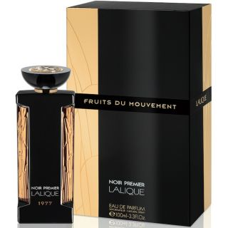 Lalique Noir Premier Fruits Du Mouvement EDP 100ml Perfume