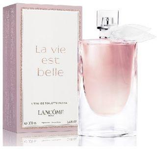 Lancome La Vie Est Belle Le EDT Florale 100ml Perfume For Women