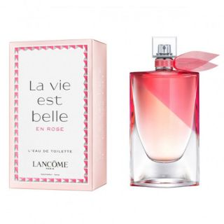Lancome La Vie Est Belle En Rose EDT 100ml Perfume For Women