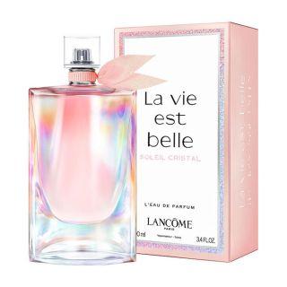 Lancome La Vie Est Belle Soleil Cristal EDP 100ml For Women
