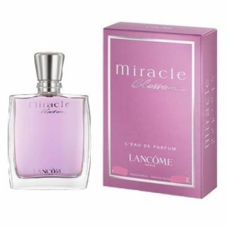 Lancome Miracle Blossom EDP 100ml Perfume For Women