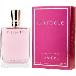 Lancome-Miracle-L'Eau-De-Parfum-100ml-Perfume-For-Women