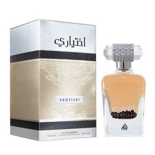Lattaf Ekhtiari EDP 100ml Unisex Perfume