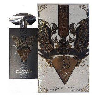 Lattafa Al Hur EDP 100ml Perfume For Women