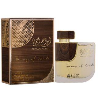 Lattafa Amwaaj Al Oud EDP 100ml Perfume