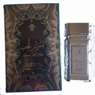 Lattafa Asrar Al Hub EDP 100ml Perfume For Men