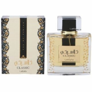 Lattafa Classic EDP 100ml Perfume For Men