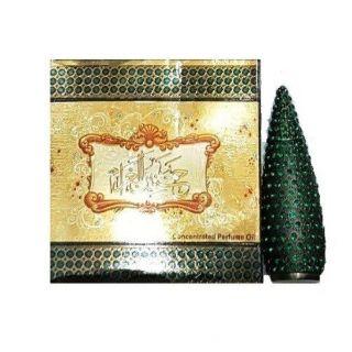 Lattafa Concentrated Oil Perfume