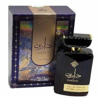 Lattafa Dareen EDP 100ml Perfume For Women
