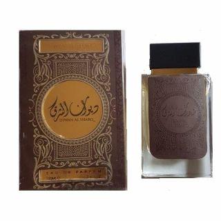 Lattafa Diwan Al Sharq EDP 100ml Perfume For Men