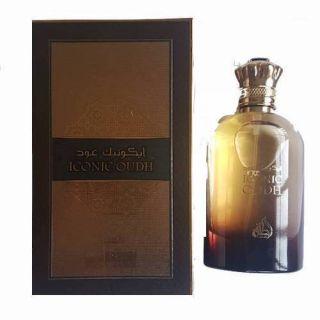 Lattafa Iconic Oudh EDP 100ml Perfume For Men