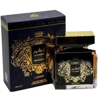 Lattafa La Yuqhar Profumo EDP 100ml Perfume For Men