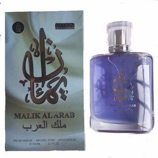 Lattafa Malik Alarab EDP 100ml Perfume For Men