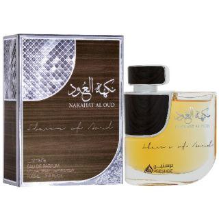Lattafa Nakahat Al Oud EDP 100ml Unisex Perfume