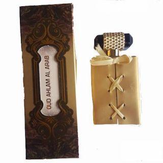 Lattafa Oud Ahlam Al Arab EDP 100ml Perfume For Men