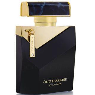 Lattafa Oud D Arabie EDP 100ml Unisex Perfume