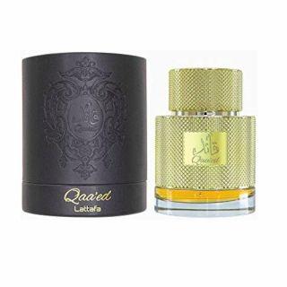 Lattafa Qaa'ed EDP Unisex Perfume