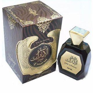 Lattafa Saqr Al Emarat EDP 100ml Perfume