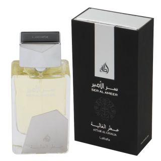 Lattafa Ser Al Ameer Al Attar Al Ghalia EDP 100ml