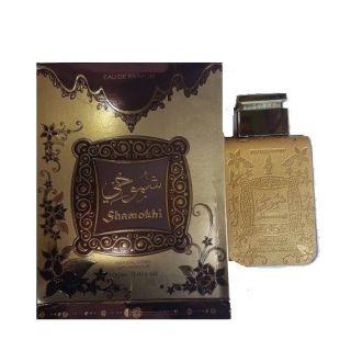 Lattafa Shamokhi EDP 100ml Perfume For Men
