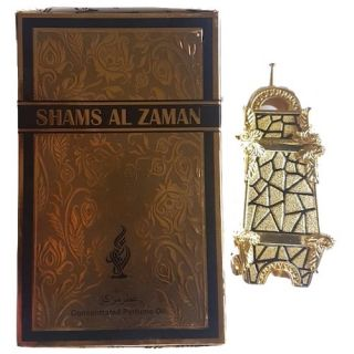 Lattafa Shams Al Zaman EDP 100ml Perfume For Men