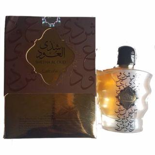 Lattafa Shetha Al Oud EDP 100ml Perfume For Women
