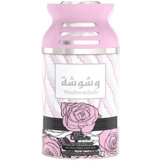 Lattafa Washwashah 250ml Deodorant Spray For Women