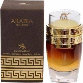 Le Chameau Arabia Pour Homme EDP 100ml Perfume