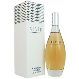 Liz Clairborne Vivid EDT 100ml Perfume For Women