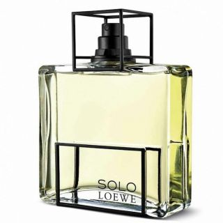 Loewe Solo Esencial EDT 100ml For Men