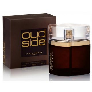 Louis Varel Oud Side EDP 100ml Perfume For Men