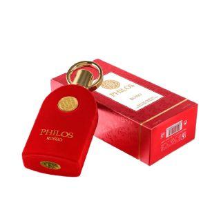 Maison Alhambra Philos Rosso EDP 100ml For Women