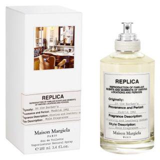 Maison Martin Margiela Replica At The Barber's EDT 100ml Perfume For Men