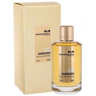 Mancera Aoud Sandroses EDP 120ml Unisex Perfume