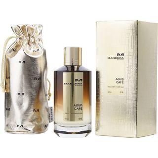Mancera Aoud Cafe EDP 120ml Unisex Perfume