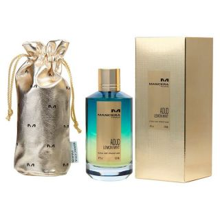 Mancera Aoud Lemon Mint EDP 120ml Perfume