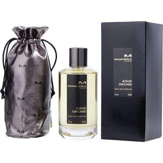 Mancera Aoud Orchid EDP 120ml Perfume For Men