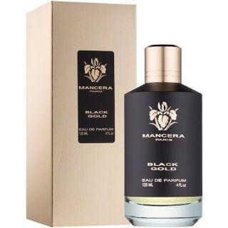 Mancera Black Gold EDP 120ml Perfume For Men