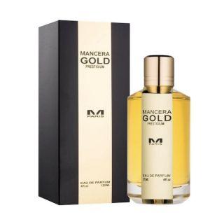 Mancera Gold Prestigium EDP 120ml Perfume