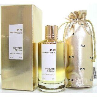 Mancera Instant Crush EDP 120ml Unisex Perfume